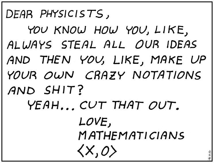 dear_physicists