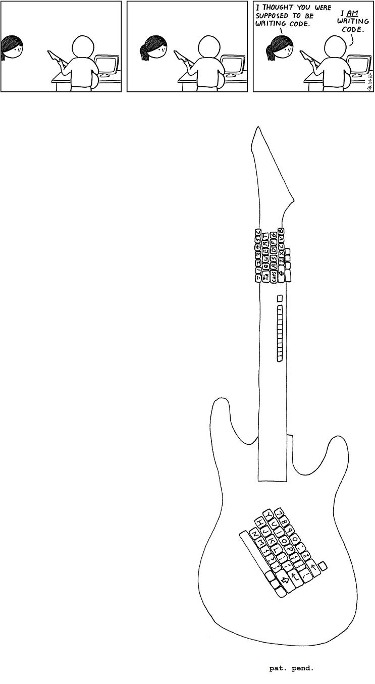Guitar Code Hero